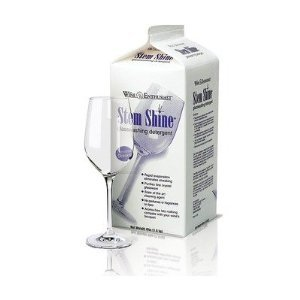 Stem Shine Crystal Dishwashing Powder