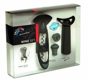 Vacu Vin Wine Gift Set