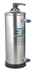 Rechargeable Water Softener 8 Liter