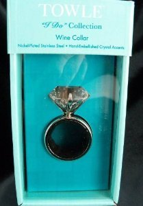 Towle Do Collection Wine Collar