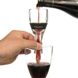 Classico Wine Aerator Stand Breath