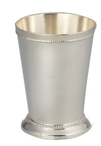 Wine Enthusiast Mint Julep Cup