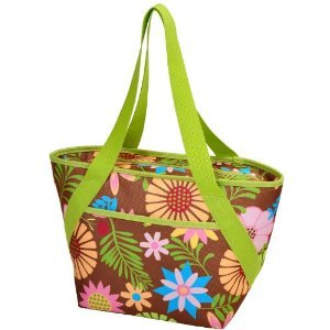 Picnic Ascot Lunch Cooler Floral